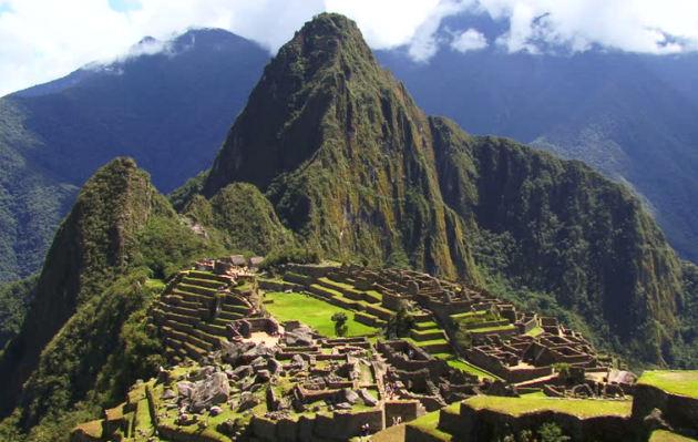 TripAdvisor reconoce a Machu Picchu como el tercer mejor destino de experiencias