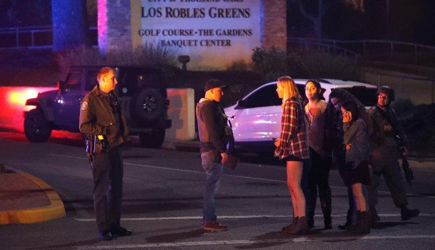 Confirman más de una decena de muertos deja el tiroteo del bar de California