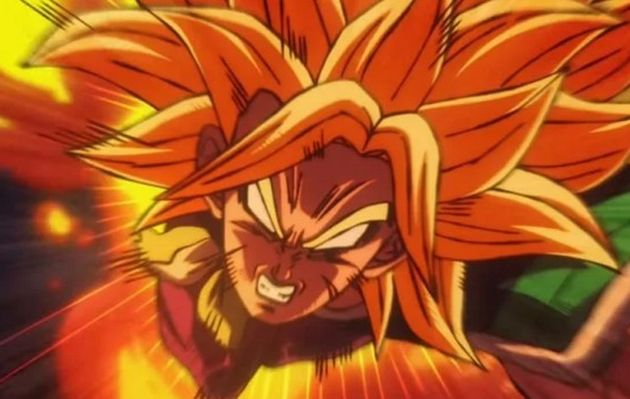 'Dragon Ball Super: Broly': ¿Las escenas más sorprendentes de la película?   SPOILERS