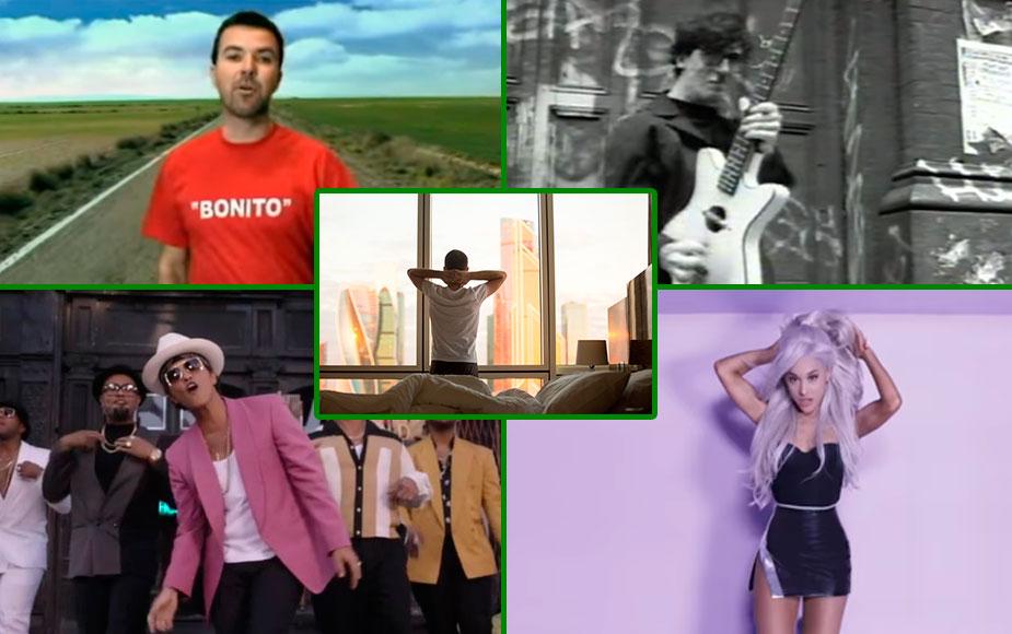 La mejor playlist de Spotify para comenzar la semana con ganas