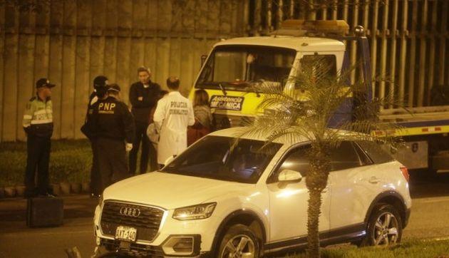 Dictan 9 meses de prisión preventiva para tres implicados en intento de secuestro en la Molina