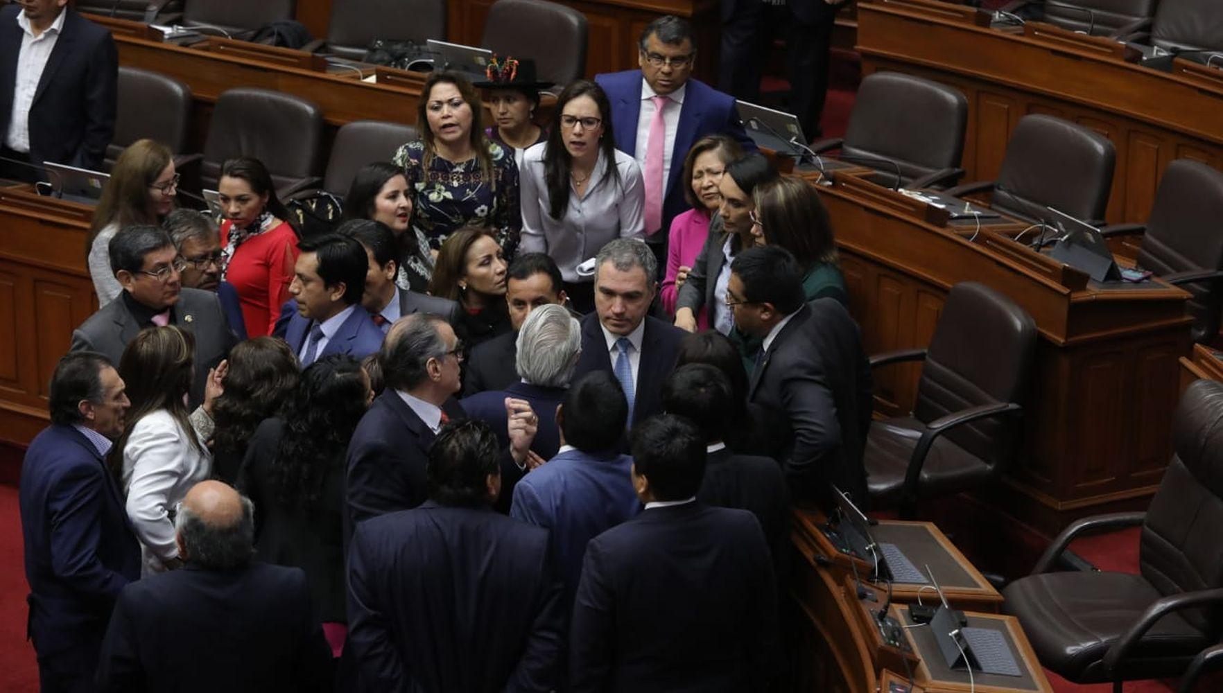 (Foto: Anthony Niño de Guzmán / GEC)