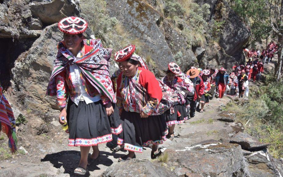 BBC resalta cautivadora red vial de caminos incas construida por nuestros antepasados