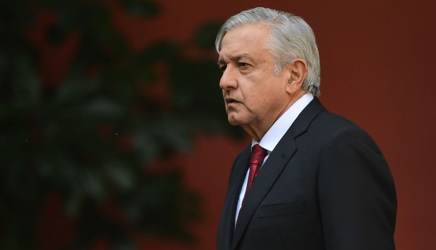 Presidente de México defiende crear Guardia Nacional para frenar violencia