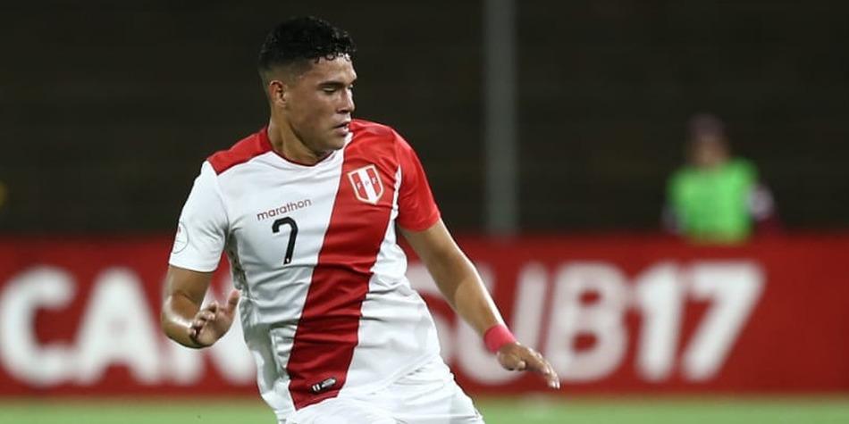 Perú vs. Ecuador: fecha, horarios y canales del partido por el Hexagonal del Sudamericano Sub 17