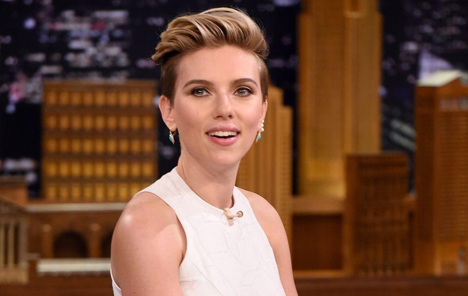 Scarlett Johansson: hackean nuevamente a la actriz y filtran fotos íntimas