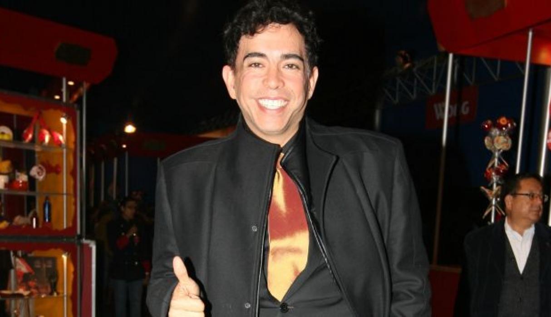 Ernesto Pimentel y otros famosos que se convirtieron en padres por reproducción asistida | FOTOS