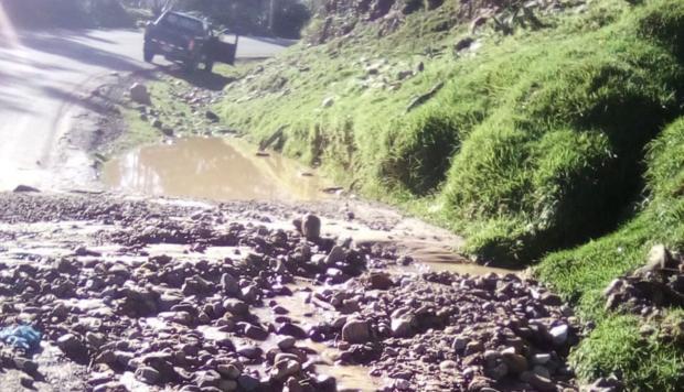 Declaran en emergencia varios distritos de Cusco y Junín por daños causados por lluvias
