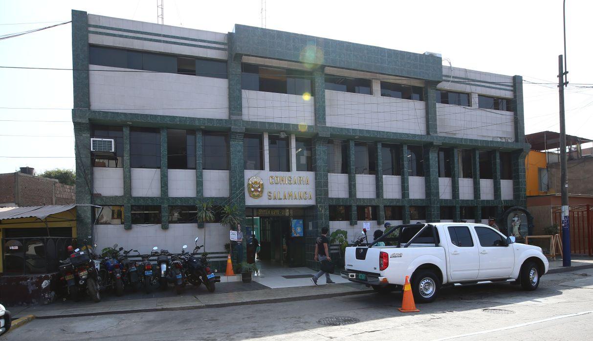 Mininter lanza convocatoria para cubrir 144 plazas de auxiliares en comisarías de Lima