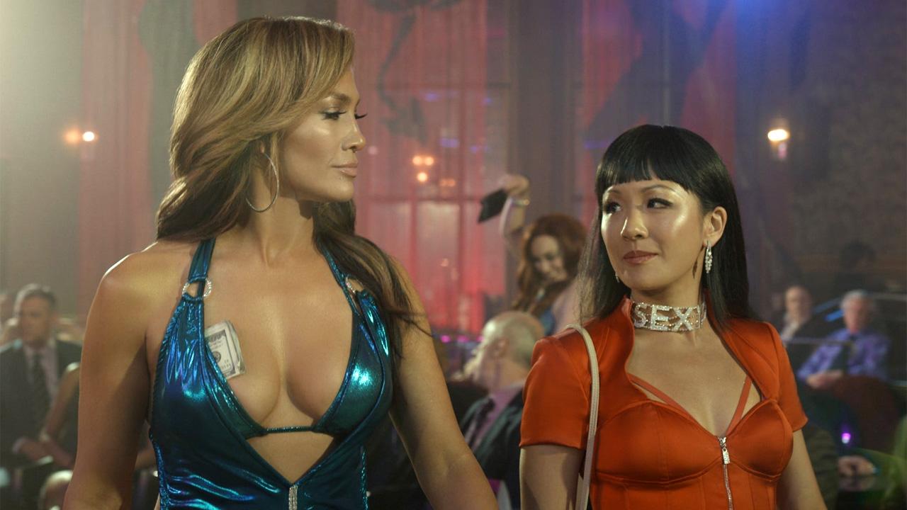 """""""Hustlers"""": la historia real detrás de la película de Jennifer López"""