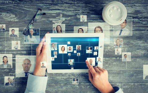 Formas de potenciar tu red de contactos para conseguir trabajo