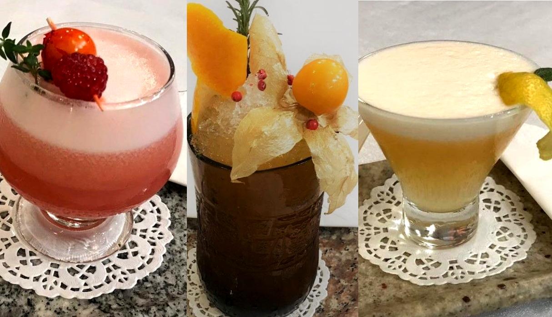 Fiestas Patrias: Tres cócteles a base de pisco para celebrar por el Perú