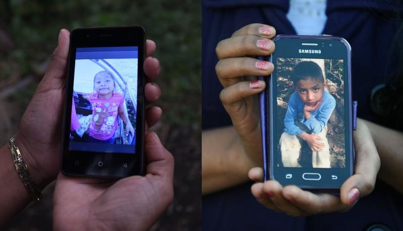 """""""Se hizo todo lo posible para evitar muerte de niños"""", asegura jefe fronterizo de EE.UU."""