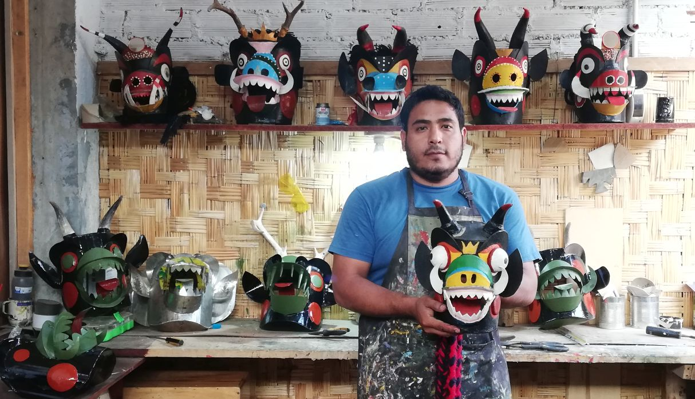 """Ruraq maki, Hecho a mano"": Feria de arte tradicional se inaugura este viernes 19 de julio"