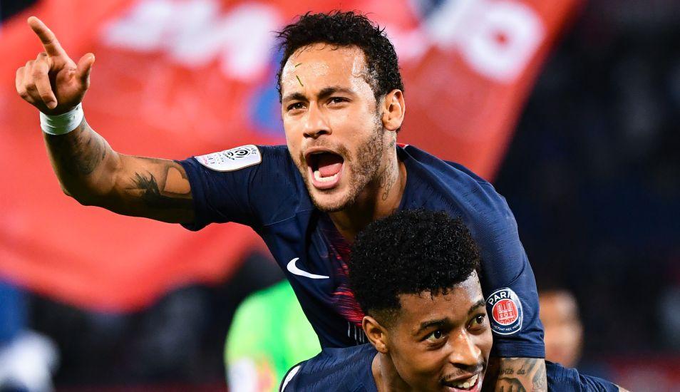 El traspaso de Neymar fue el más caro de la historia del fútbol tras pagarse su cláusula de rescisión de un total de 222 millones de euros. (Foto: AFP)