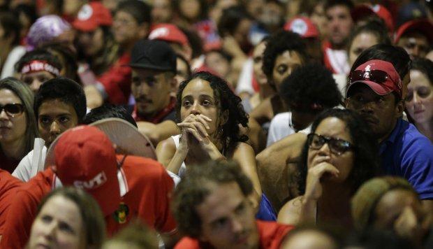 20.000 brasileños votarán desde España en comicios presidenciales del domingo