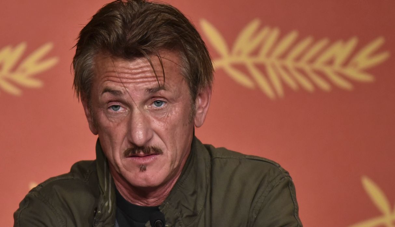 "Sean Penn dirigirá y protagonizará la película ""Flag Day"""
