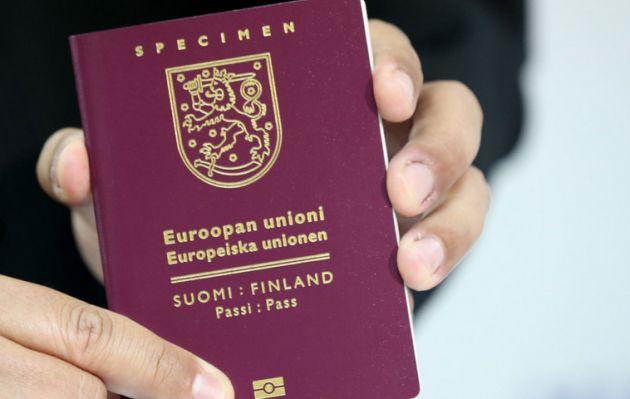 Visa Schengen: Estas son las características del pasaporte electrónico