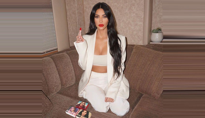 """Kim Kardashian le responde a quienes aseguran que puede estudiar leyes porque tiene """"privilegios"""" y """"dinero"""""""