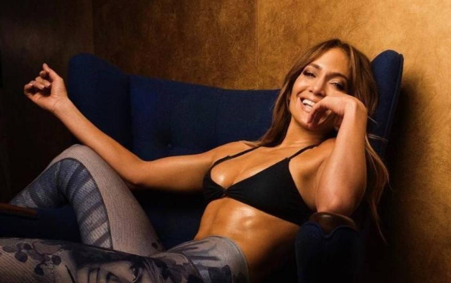 Video muestra cómo Jennifer López estaría quedándose calva