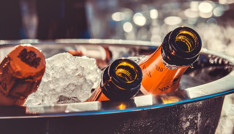 ¿Cómo elegir la mejor bebida para el brindis de San Valentín?