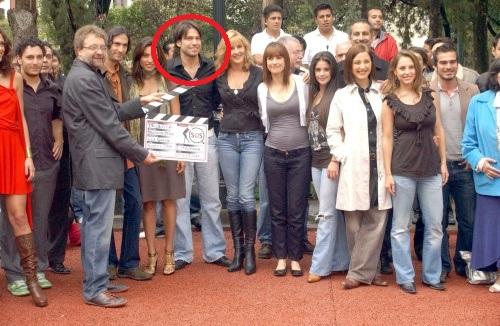 También hizo cine y poco a poco se fue haciendo un espacio en el mundo de la actuación. (Foto: Televisa)