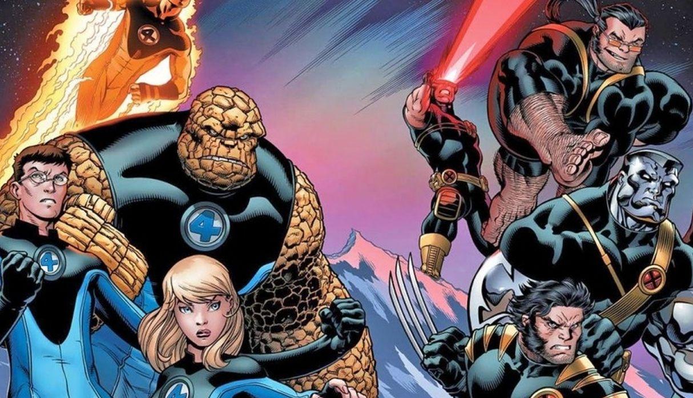 """""""Los Cuatro Fantásticos"""" y """"X-Men"""" entre los planes de Marvel Studios"""