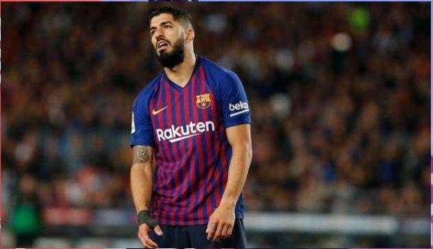 Copa América: Luis Suárez se queja por mal estado de los campos de juego