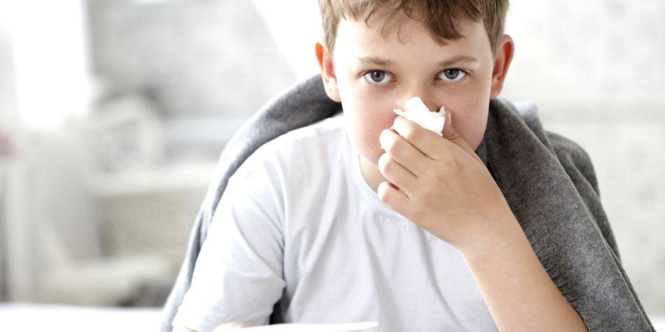 5 consejos para mantener a tus hijos saludables en época escolar