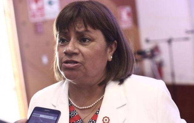 Ministra de Salud: 'Somos el segundo en Latinoamérica en implementar estos octógonos'