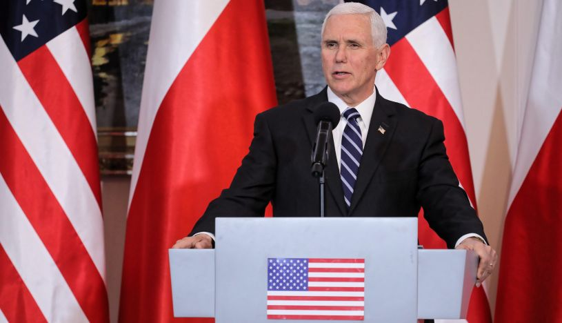 EE.UU. pide a sus aliados europeos que se retiren del acuerdo nuclear con Irán