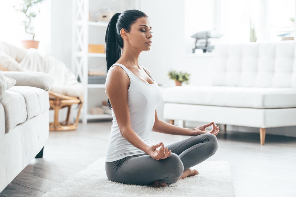 Cuatro técnicas de relajación que debes aplicar en tu día a día ...