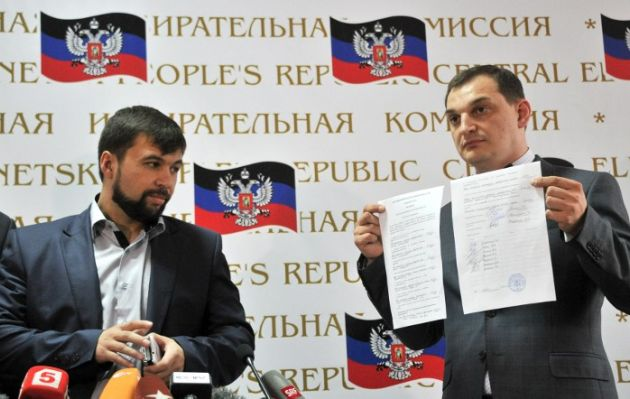 Crisis en Ucrania: Ganó el referéndum ¿y ahora qué sigue?