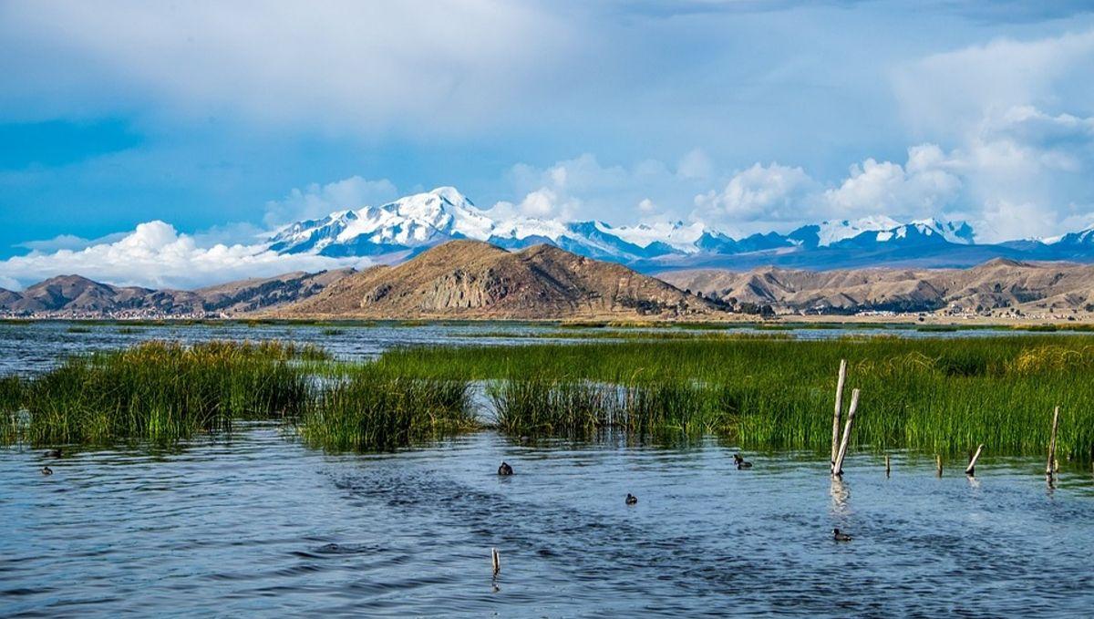 PTAR Titicaca: se postergó por cuarta vez la firma del contrato para descontaminar el lago