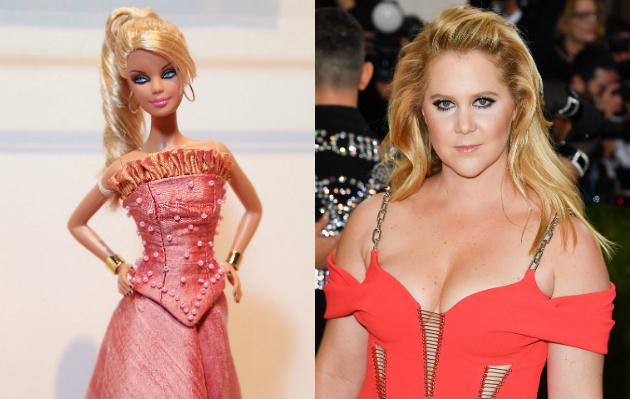 Barbie: Amy Schumer ya no interpretará a la famosa muñeca