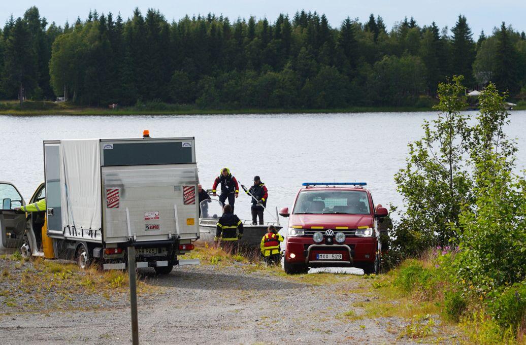 Nueve fallecidos dejó un accidente de avión en Suecia