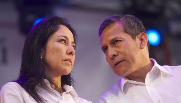 Ollanta Humala: PJ declara infundada recusación contra juez Concepción Carhuancho