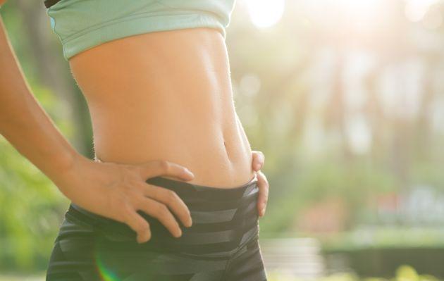 'Cómo conseguir un six pack nutricionalmente', por Vanna Pedraglio