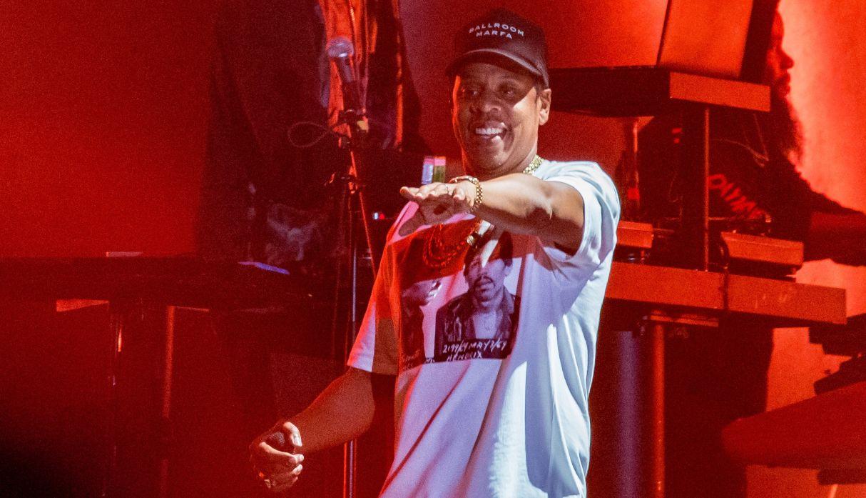 Jay-Z incursiona en el negocio de la marihuana medicinal