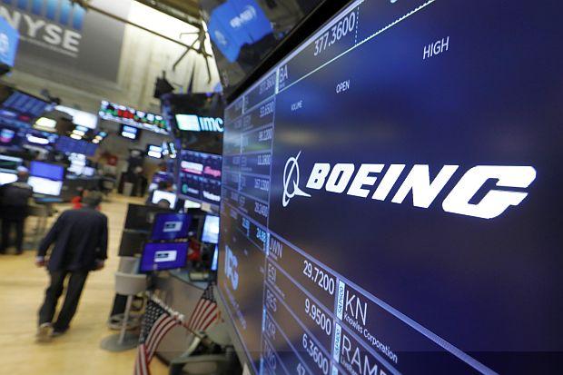 Boeing reporta la mayor pérdida trimestral de su historia por problemas del 737 MAX