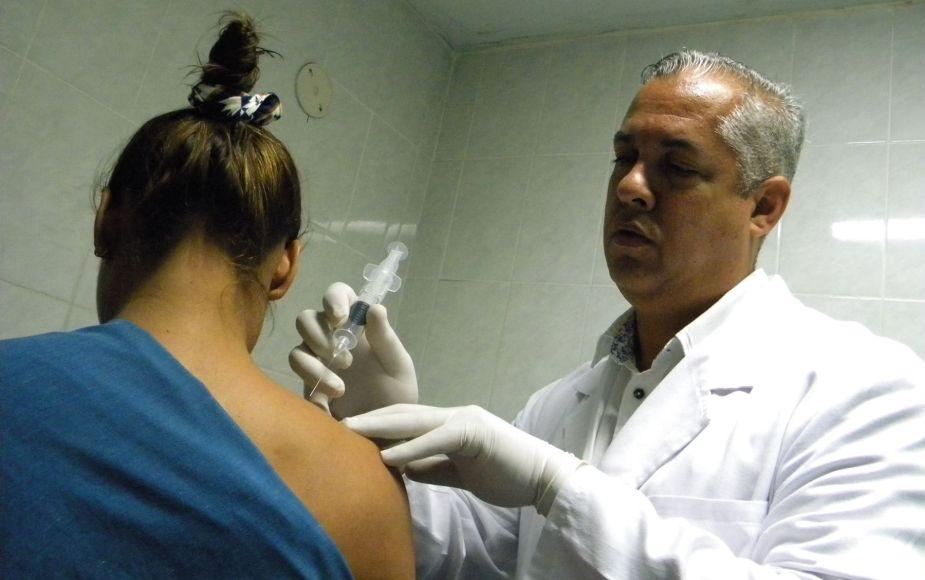 Ozonoterapia, una alternativa en el tratamiento de la diabetes