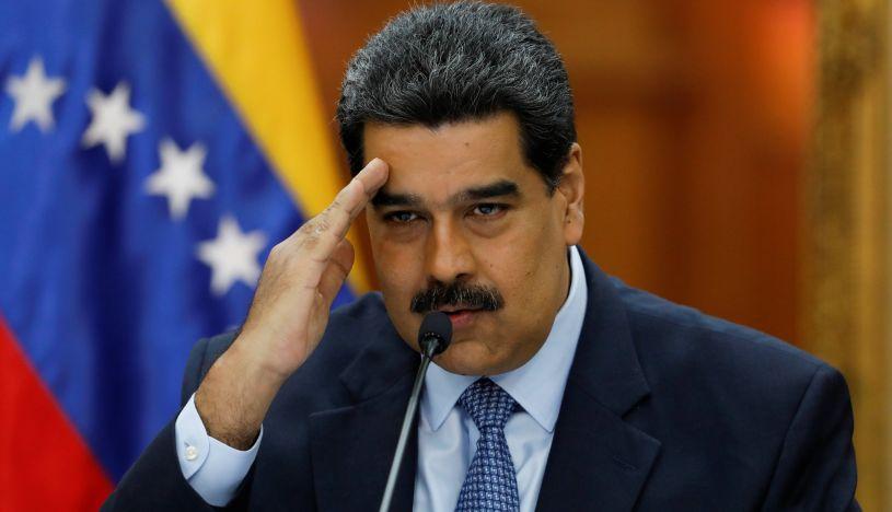 China, Rusia y una decena de países se comprometen a defender a Maduro en la ONU