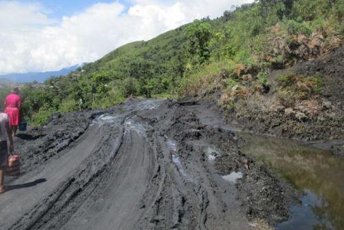 Ayacucho: carreteras y caminos vecinales colapsan por lluvias intensas