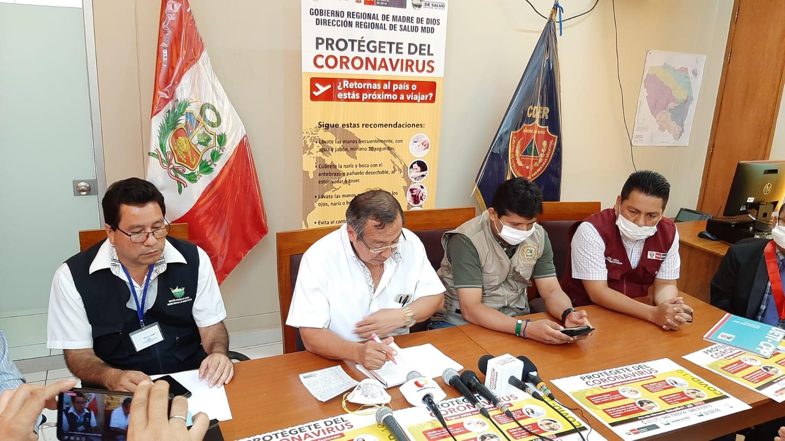 Coronavirus en Perú: el panorama en las calles, aumento de casos y todo sobre el Covid-19 en regiones | FOTOS