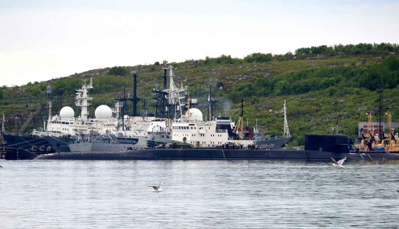 Rusia afirma que en el accidente del submarino hubo varios supervivientes