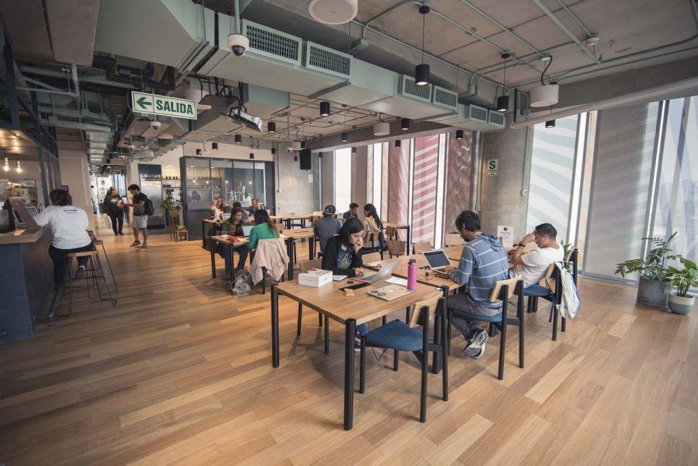 WeWork pospone salida a bolsa ante desplome de valoraciones