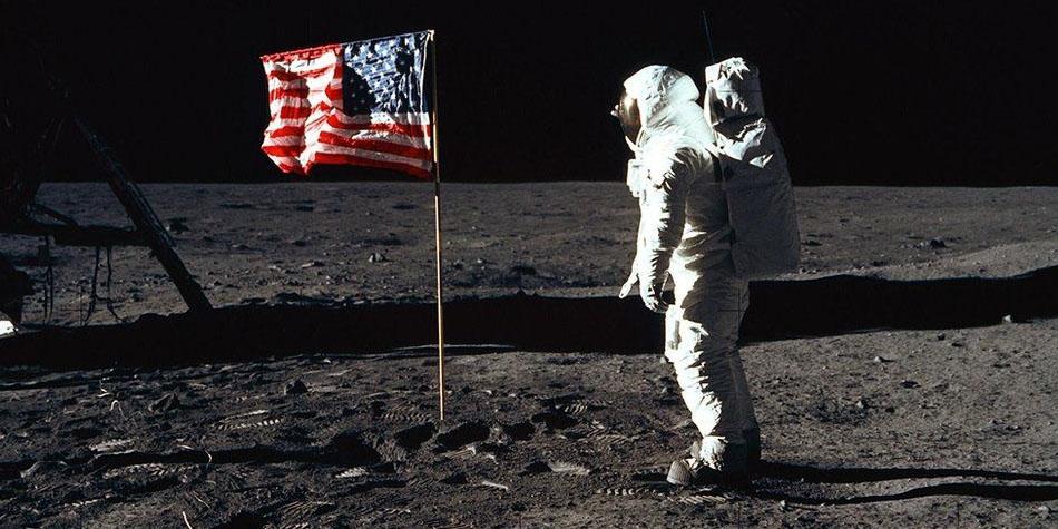 Apolo 11: ¿por qué hay personas que no creen que el hombre llegó a la Luna hace 50 años?