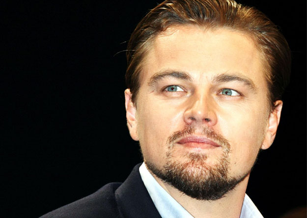 Leonardo DiCaprio en contra de la matanza de elefantes