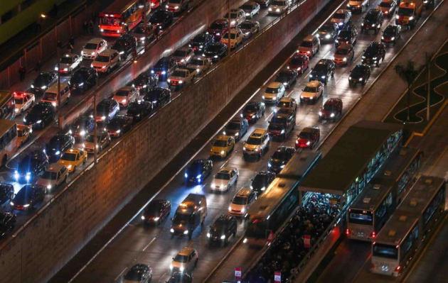El app que te dice qué micro tomar y cuál es la ruta más rápida en Lima