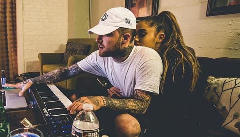 Ariana Grande rompe en llanto durante concierto al recordar a Mac Miller | FOTOS Y VIDEO